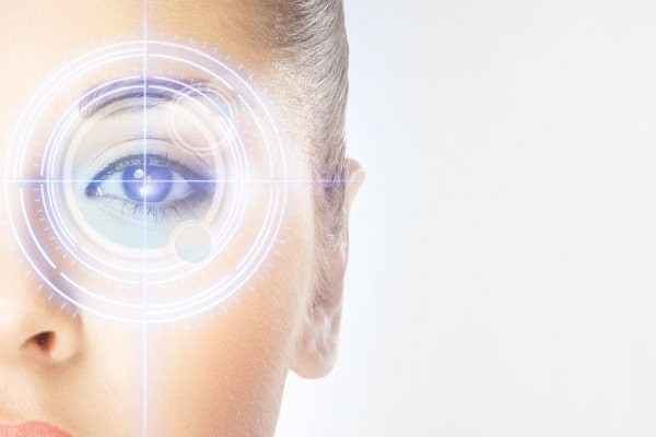 Laser Eye Surgery Deposit Payment Process MCAN Health